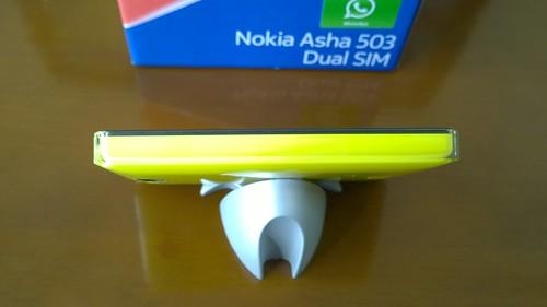 NOKIA Asha 503 Dual SIM 06