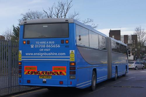 bendybuses 2 (c) David Bell