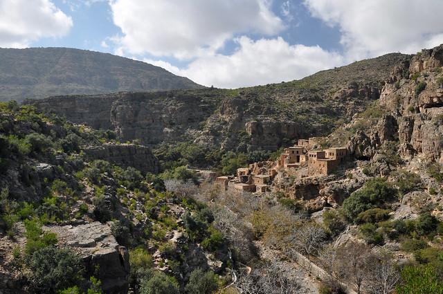 Djebel Akhdar (3)