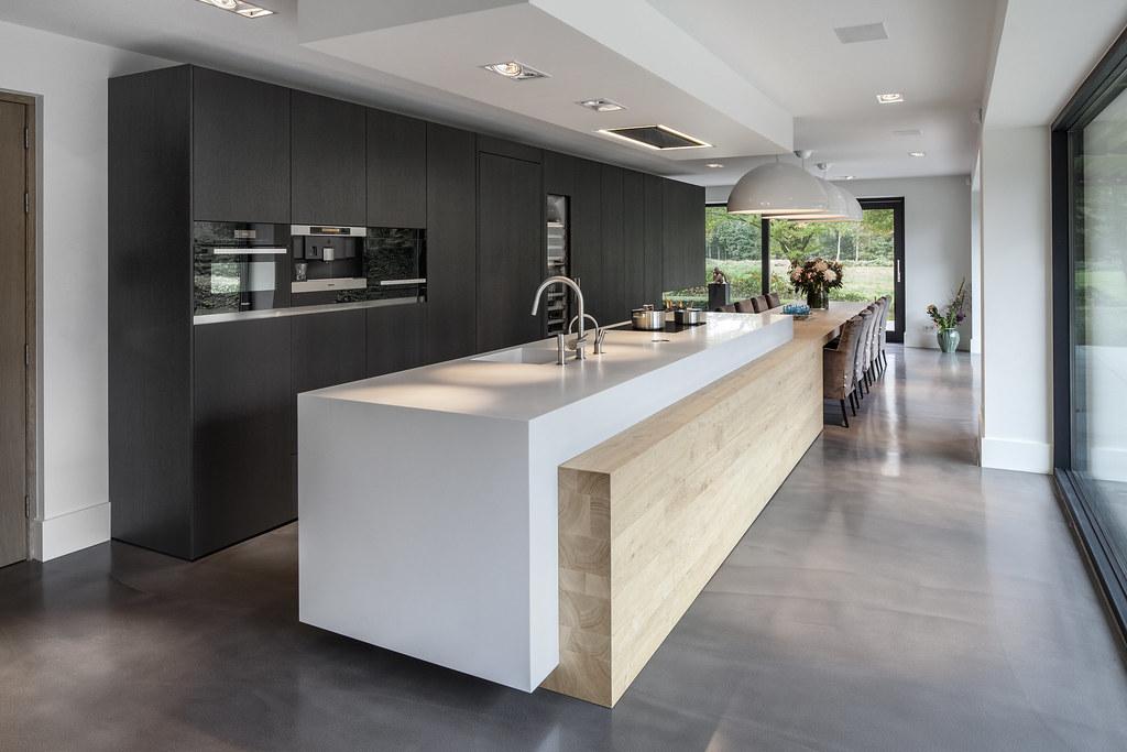 Culimaat ligna 1 culimaat high end kitchens; ligna keuken u2026 flickr