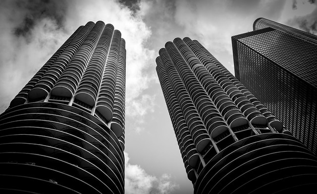 Chicago's Twins