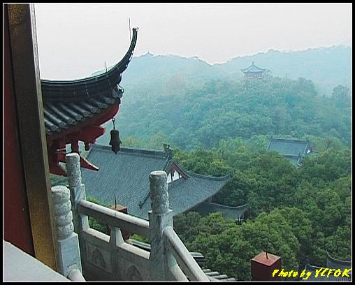杭州 吳山天風景區 - 035 (城隍閣)