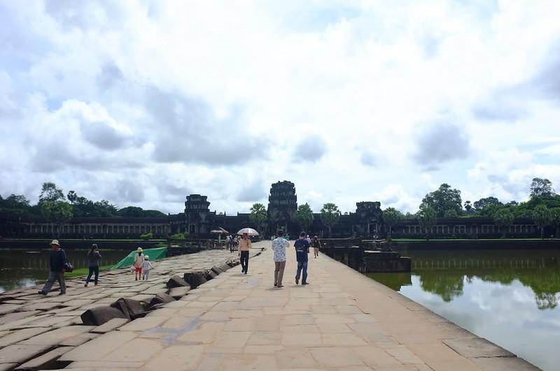 Angkor Wat - 02
