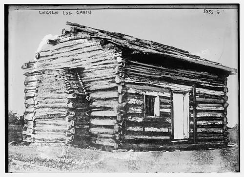 Lincoln Log Cabin (LOC)