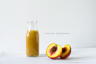 #Peaches #ivettepimentel #foodphotography #foodstyling