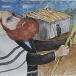 David Weichman_Memory Sketchbook