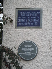 Photo of Blue plaque number 30571