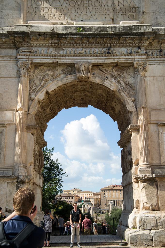 2013 歐洲行第五站:義大利‧羅馬(Roma)‧梵蒂岡(Vaticano)