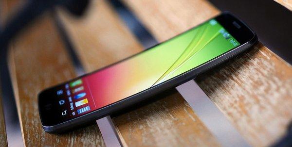 Android 4.4 для LG G Flex