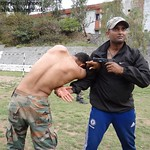 Special Forces School Advance Course First Batch 2014