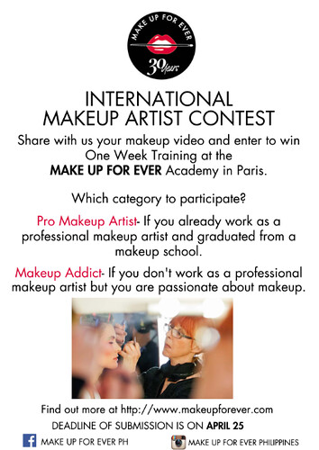 make-up-for-ever-international-contest