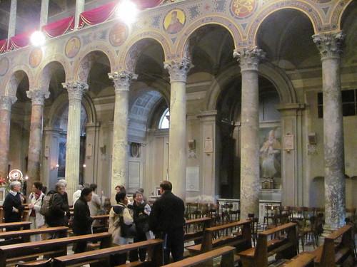 Basilica di Sant'Agnese