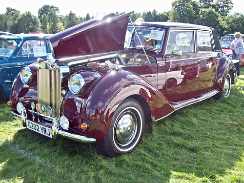 264 Royale Windsor Laudette (2004)