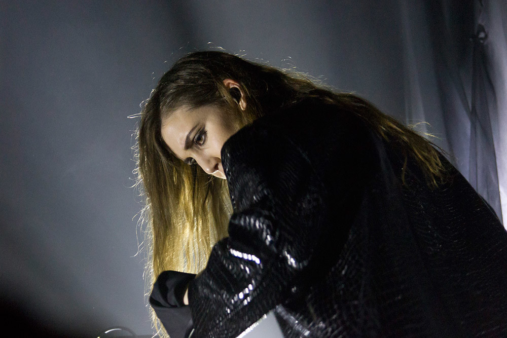 Lykke Li @ Village Underground, London 08/05/14
