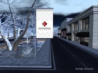 Rockridge Heights in Winter 4