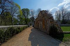 Rhône - Parc de Beauregard à St Genis Laval