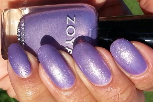 Zoya Hudson