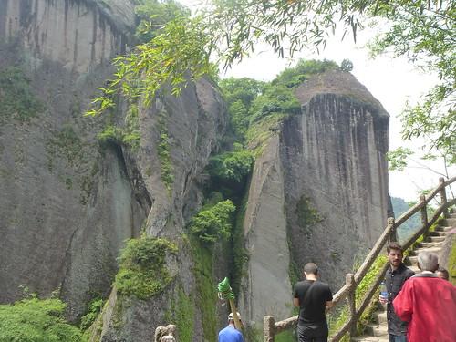 Fujian-Wuyi-Tianyou-montee-niveau2 (9)