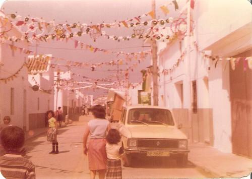 AionSur 14007429297_e55244ec96_d La Velá de San Antonio recupera 40 años de historia Cultura Recuperar la Velá de San Antonio