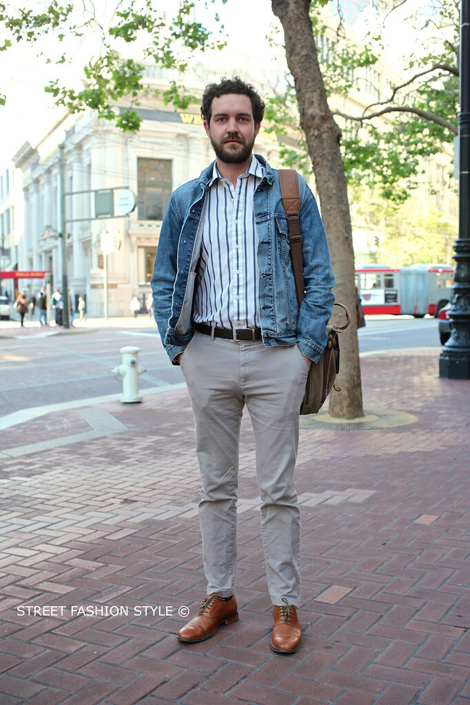 business casual, san francisco streetstyle fashion blog, STREETFASHIONSTYLE, street fashion style, man morsel monday,