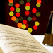 Chopin, Etudes and Bokeh by Brian-Leach
