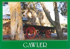 Gawler postcards (3)