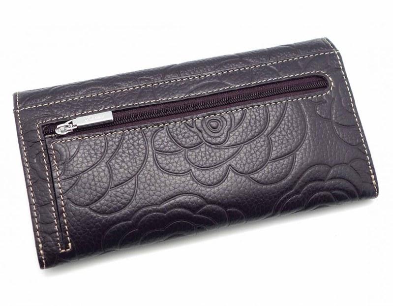 Женские кожаные кошельки и портмоне, коллекция СВ 3187