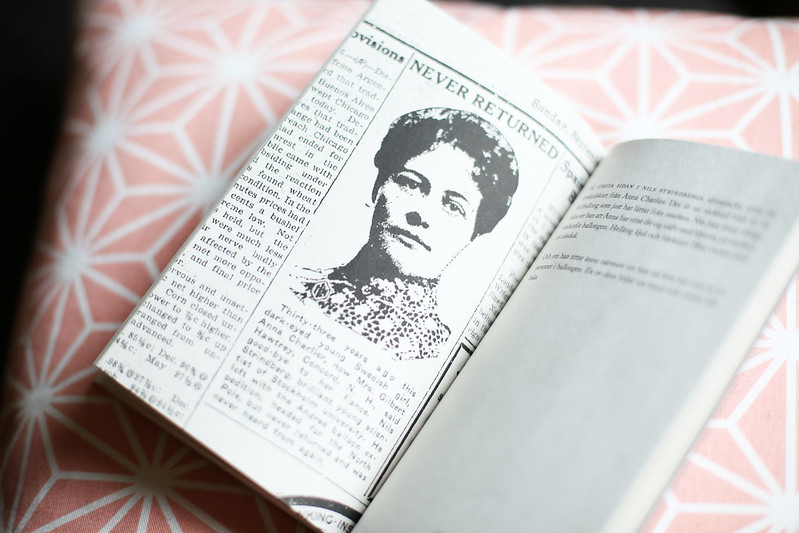 Bea Uusma - Expeditionen: min kärlekshistoria