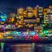 Torquay by night ART by MattSnapsPhotography