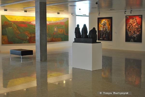 3 - CCCCB - Centro de Cultura Contemporânea de Castelo Branco