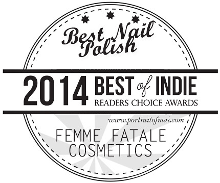 Best-of-Indie-Nail-Polish