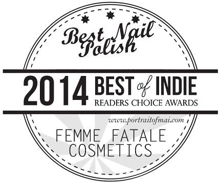 Best-of-Indie-Nail-Polish