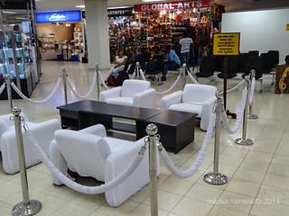 Sri Lanka. Colombo. Aeropuerto. Airport.