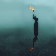 forsaken flame