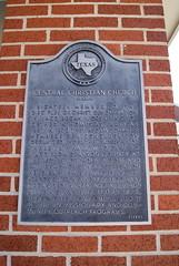 Photo of Black plaque № 13870