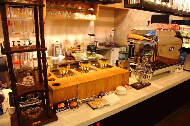 Coffee-Counter