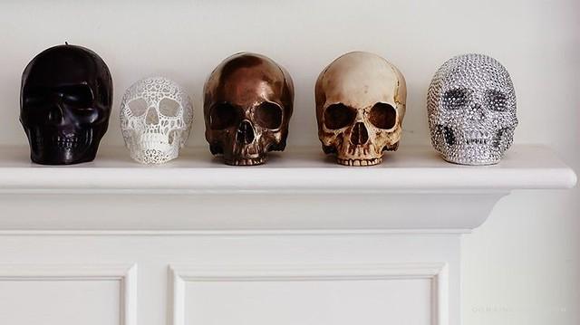 skullinteriordesign