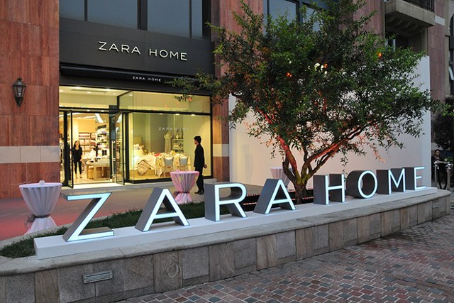 Fast fashion giant Zara launches homewares store at Highpoint Shopping Centre in Melbourne