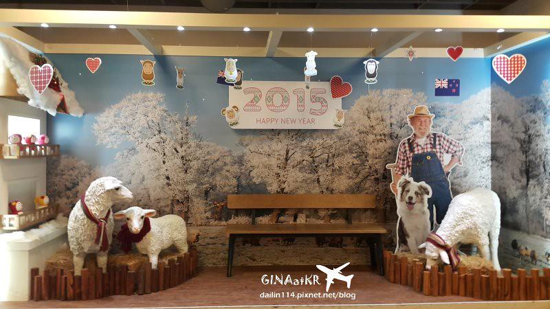【京畿道滑雪場】昆池岩渡假村(Konjiam Resort)韓國LG集團| 介紹滑雪裝備/租借用具及體驗心得/注意事項 @GINA旅行生活開箱