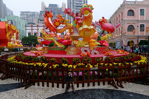 Ano Novo Chinês 2015