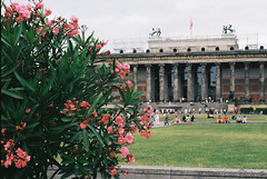 Altes Museum. Berlin. Germany