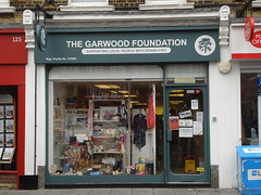 Picture of Garwood Foundation, 127 South End