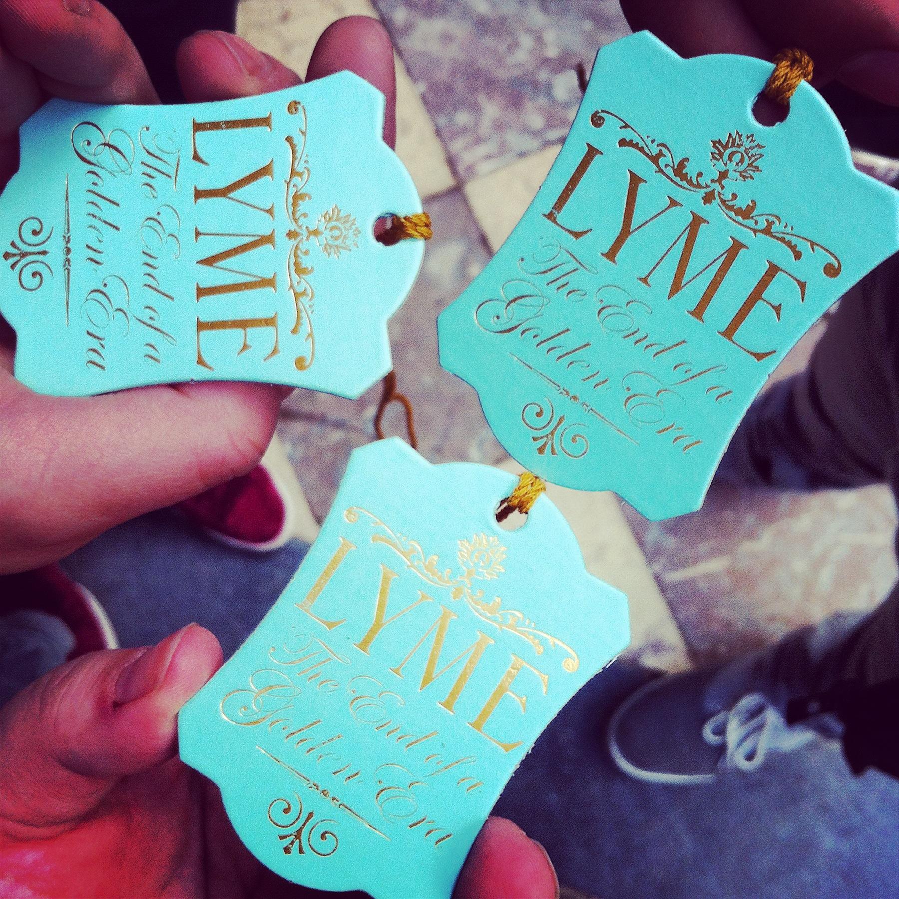 Lyme Park Entrance Tickets