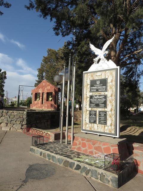 Fiambala, Argentina