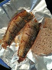 tilapia(0.0), herring(0.0), mackerel(0.0), fish(0.0), sardine(0.0), milkfish(0.0), smoked fish(1.0), fish(1.0), seafood(1.0), food(1.0), dish(1.0),