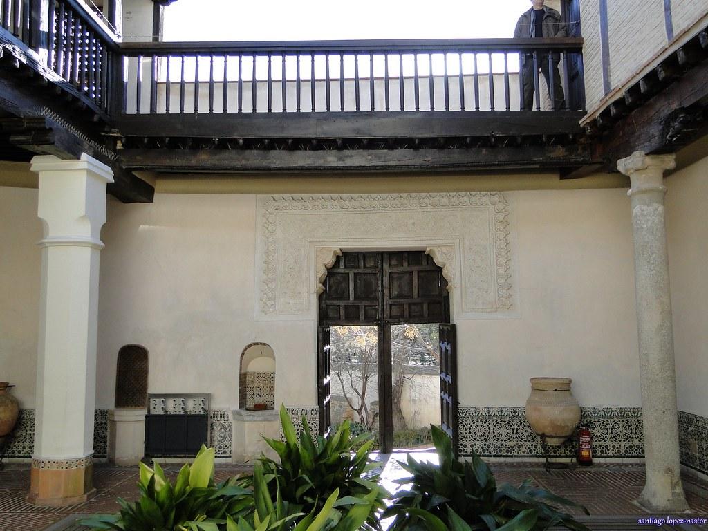 Casa-Museo de el Greco (Toledo)
