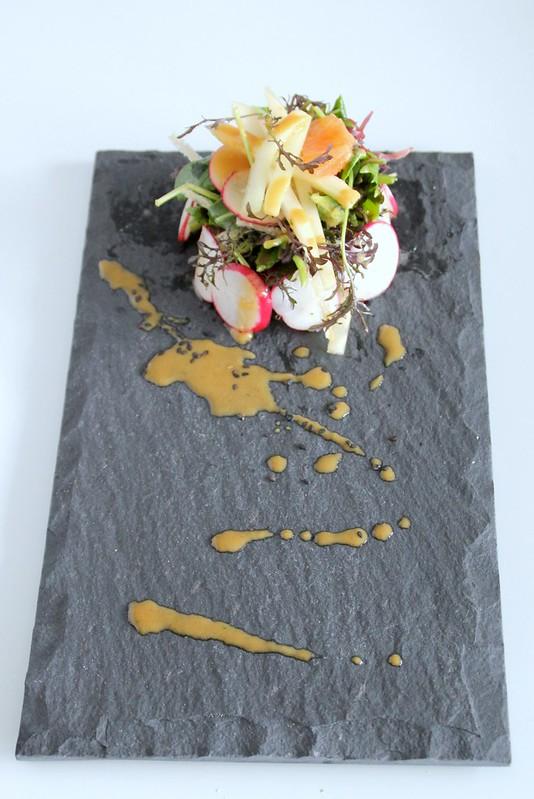 Seaweed Salad 2