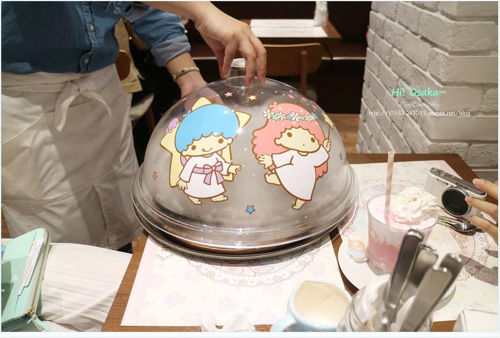 大阪Kiki & Lala Café(20)