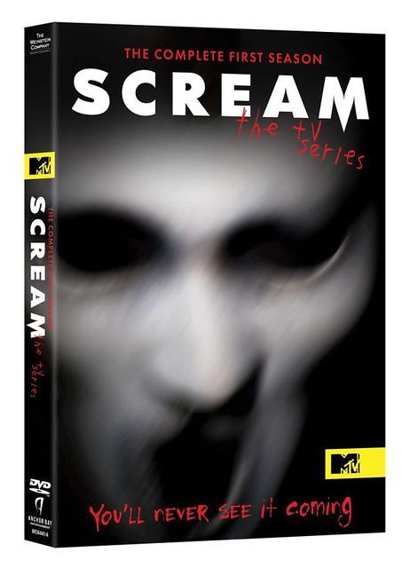 ScreamTVseries