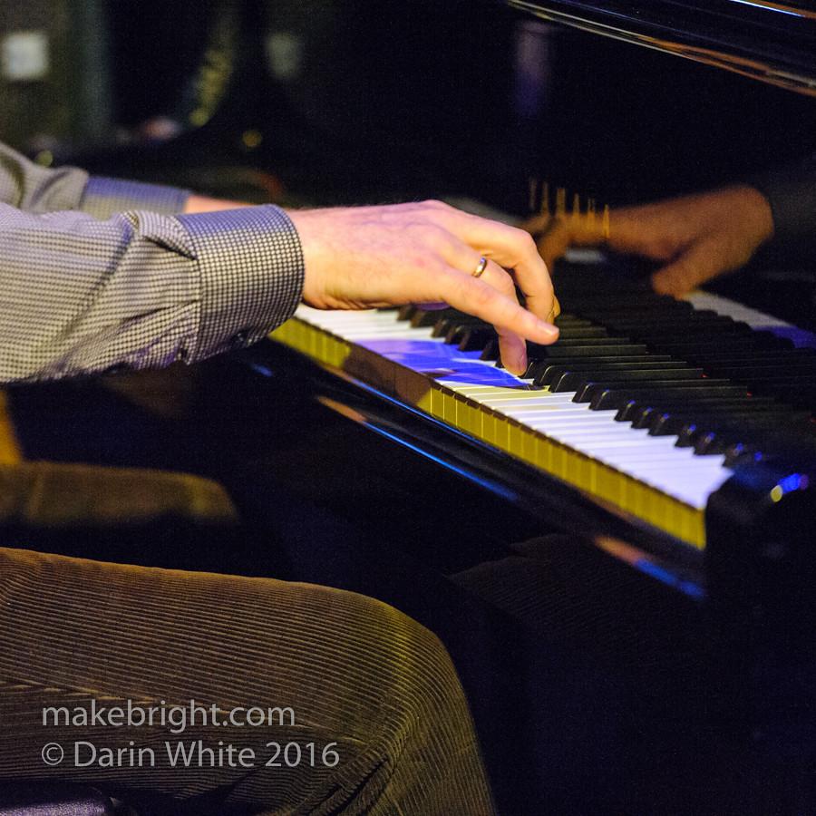 The Jazz Room - 5yrs 069